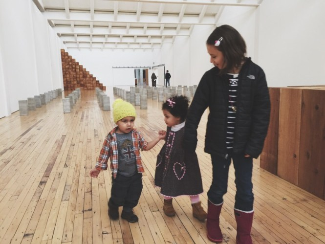 Day Trip to the Dia: Beacon