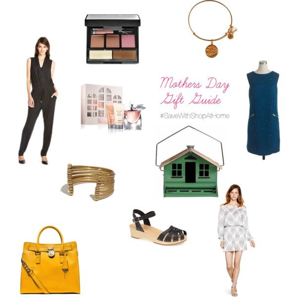 Mothers Day Gift Guide #SaveWithShopAtHome