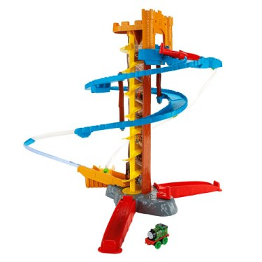 Thomas and Friends Mini Playset