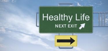 Walk Towards Healthy