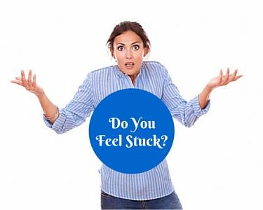 Do You Feel Stuck