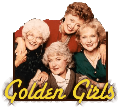 Image result for the golden girls tv show