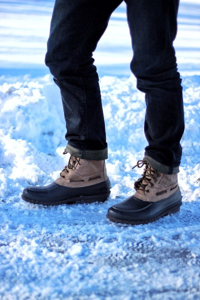 4 Ways to Look Good and Survive the Winter
