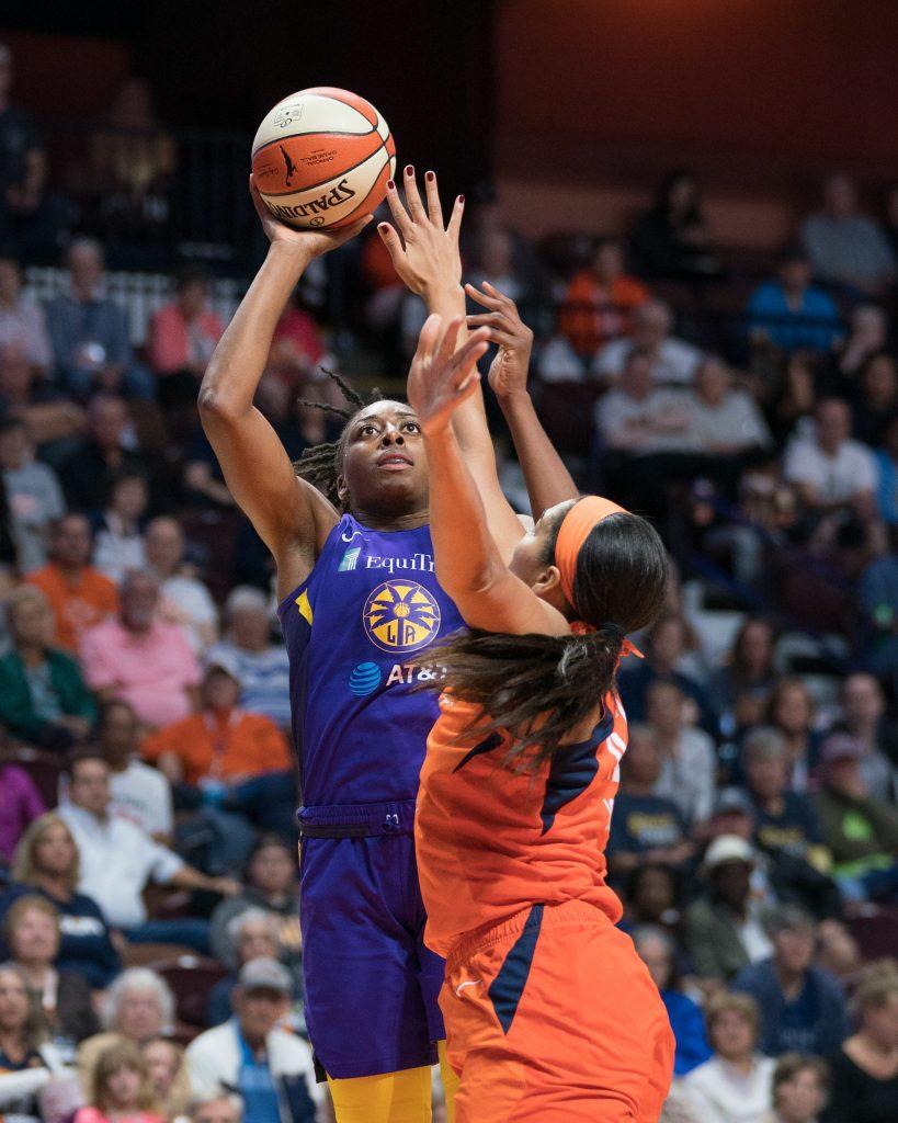 WNBA, WNBPA Move Close To An Agreement To Resume Season