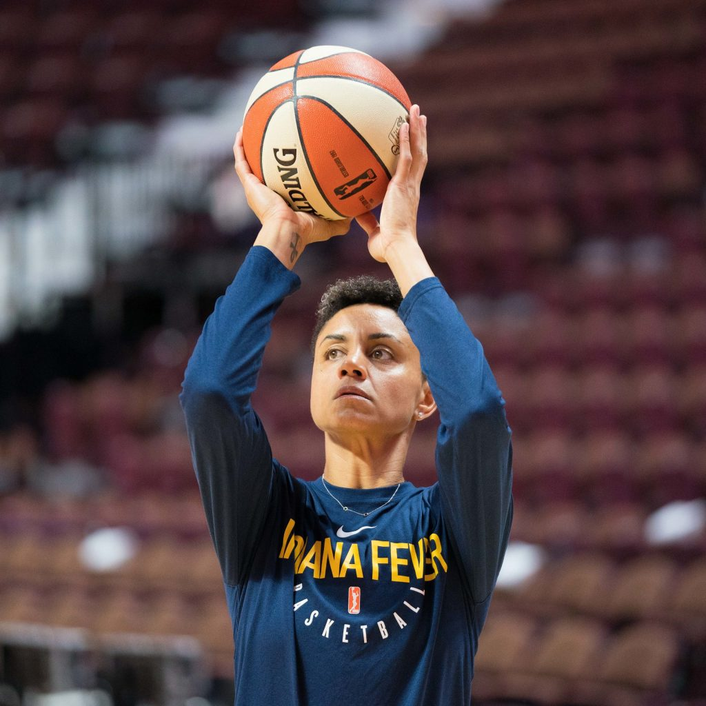 'Our group is hungry': Indiana Fever look eagerly to 2020 season