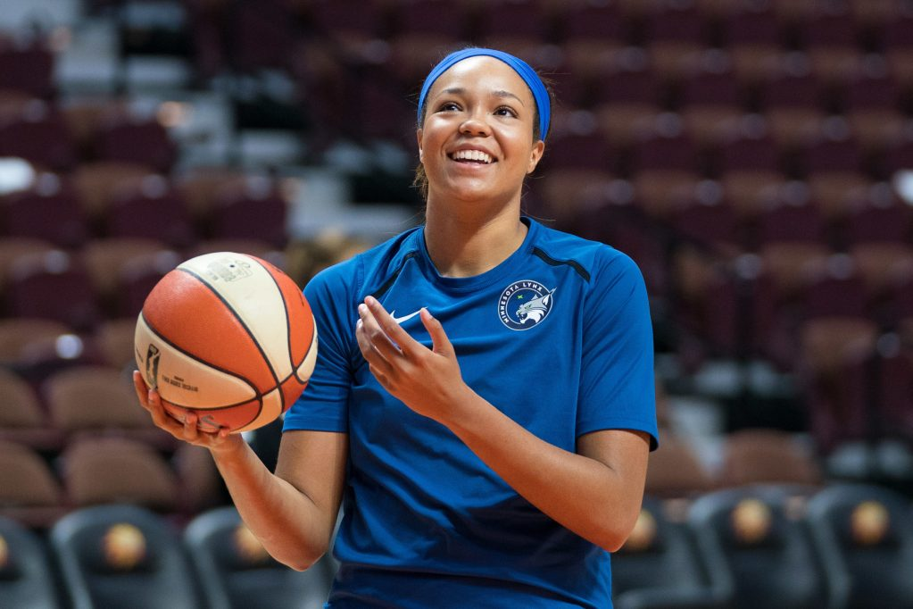 Lynx aim to control the controllables during training camp