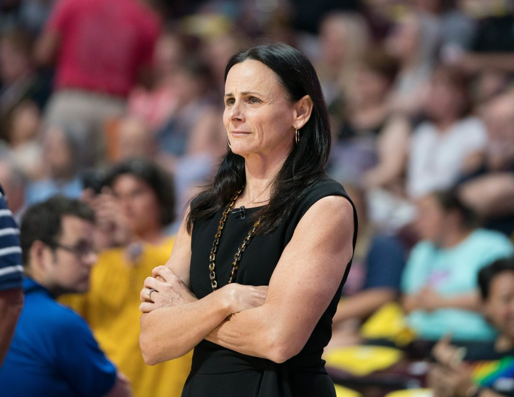 Sparked by the Australian Opals, Basketball Australia rolls out new social justice initiatives