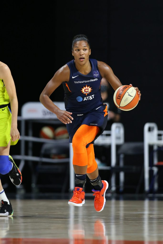 After struggling to close out games, the Connecticut Sun find a formula to win