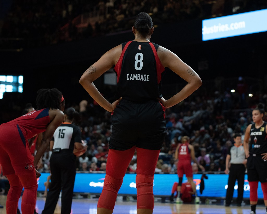 Liz Cambage signs with WNBL's Southside Flyers; tracking other WNBA opt-outs