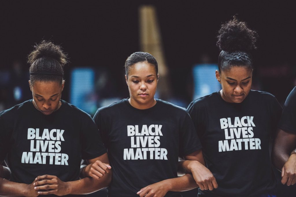 Lynx emphasize communication, authenticity as they return to basketball