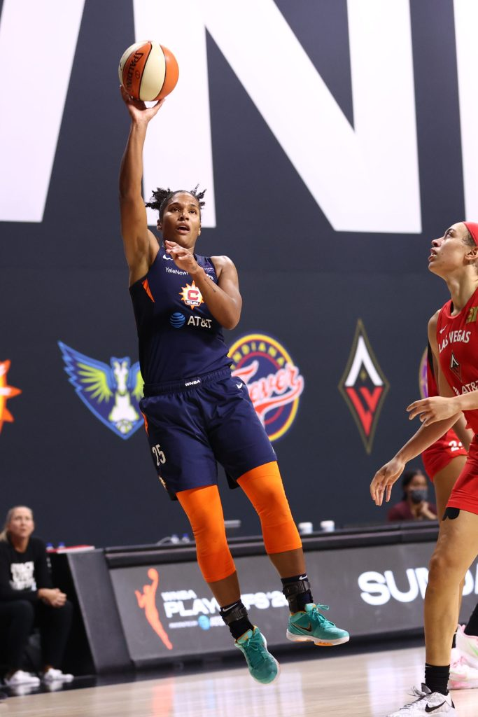 What the Sun need to do to advance to the WNBA Finals
