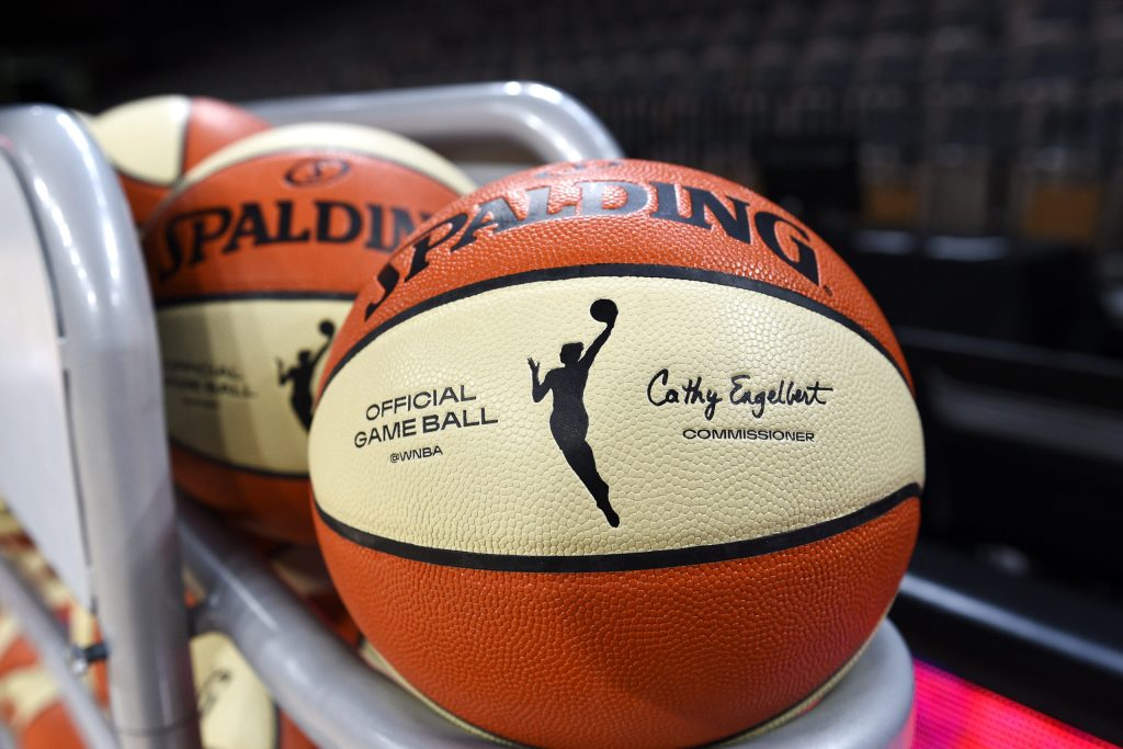 Commissioner Cathy Engelbert reflects on unprecedented 2020 WNBA season