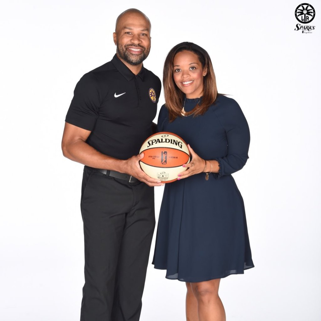 Derek Fisher set to take over in new role as general manager