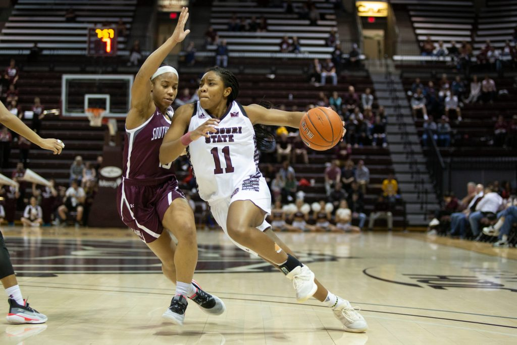 MVC check-in: Missouri State looks ahead after a big win, others impress early