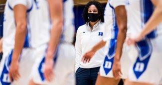 Duke women's basketball