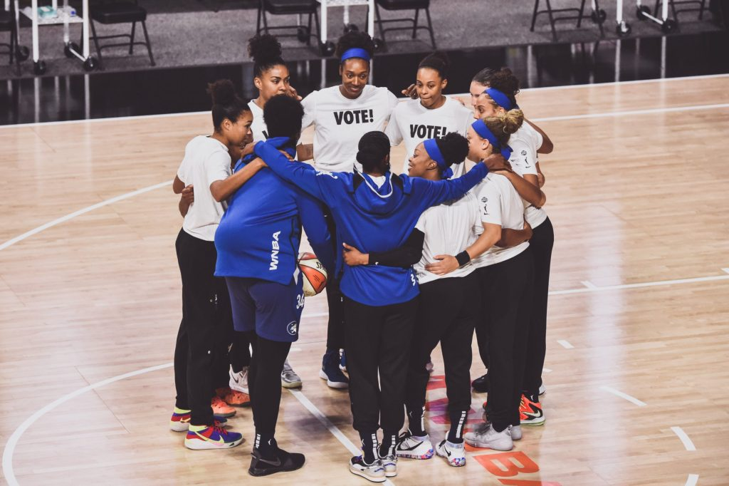 Minnesota Lynx free agency preview: Why not?