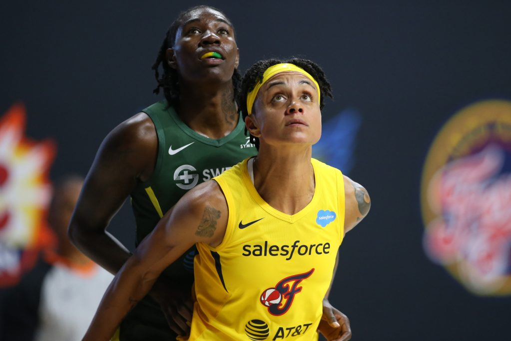 What the Candice Dupree signing means for Seattle