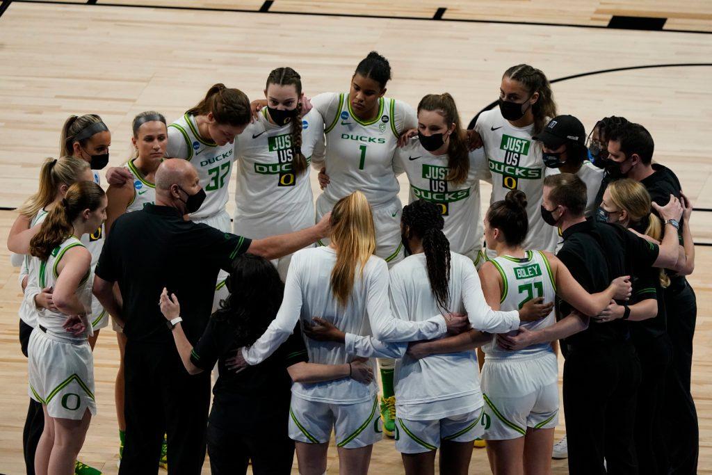 How defense jump-started Oregon's postseason