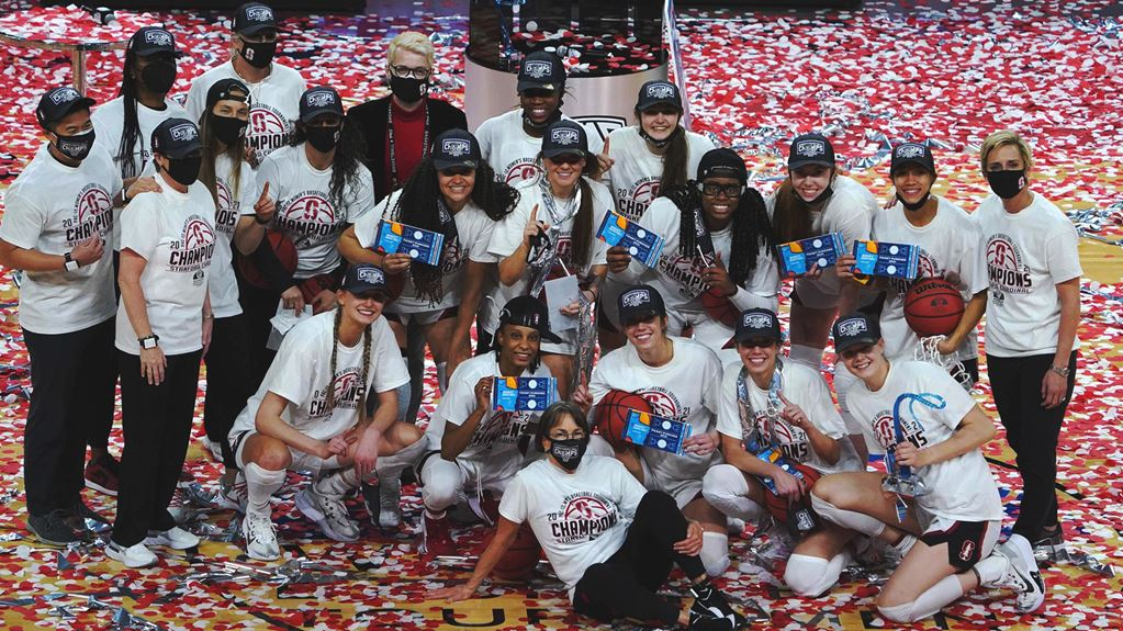 Pac-12 Tournament: How Stanford won its 14th title