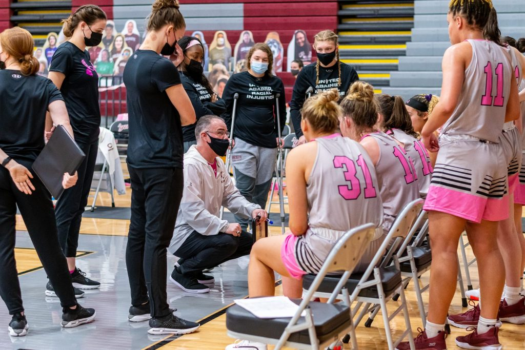 Rapid reaction as Colgate and its coach agree to part ways