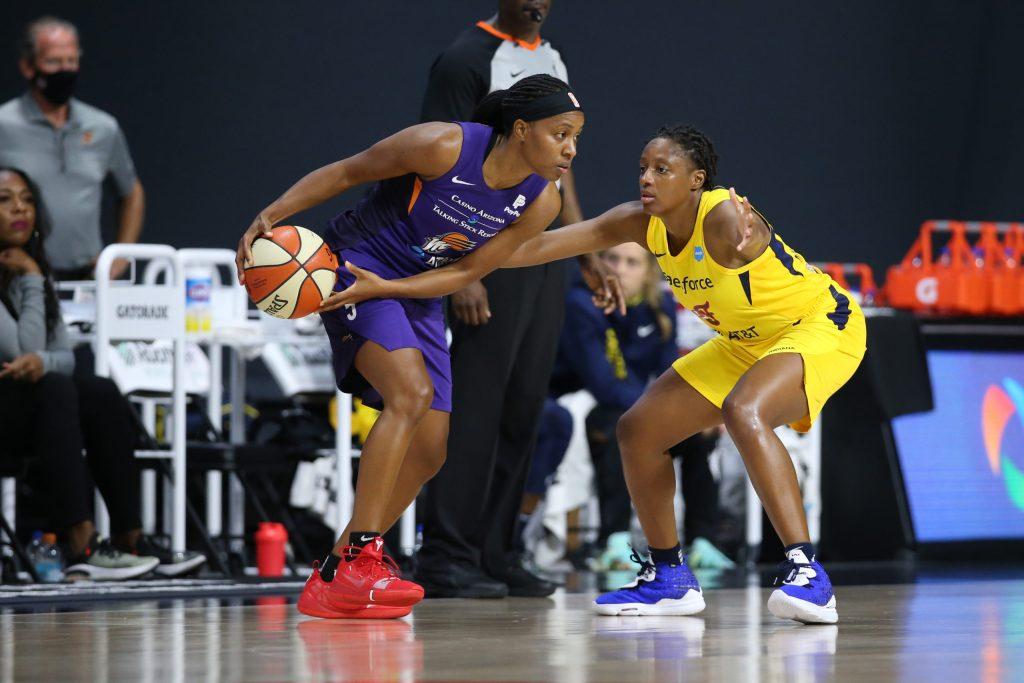 2021 WNBA season preview: Indiana Fever