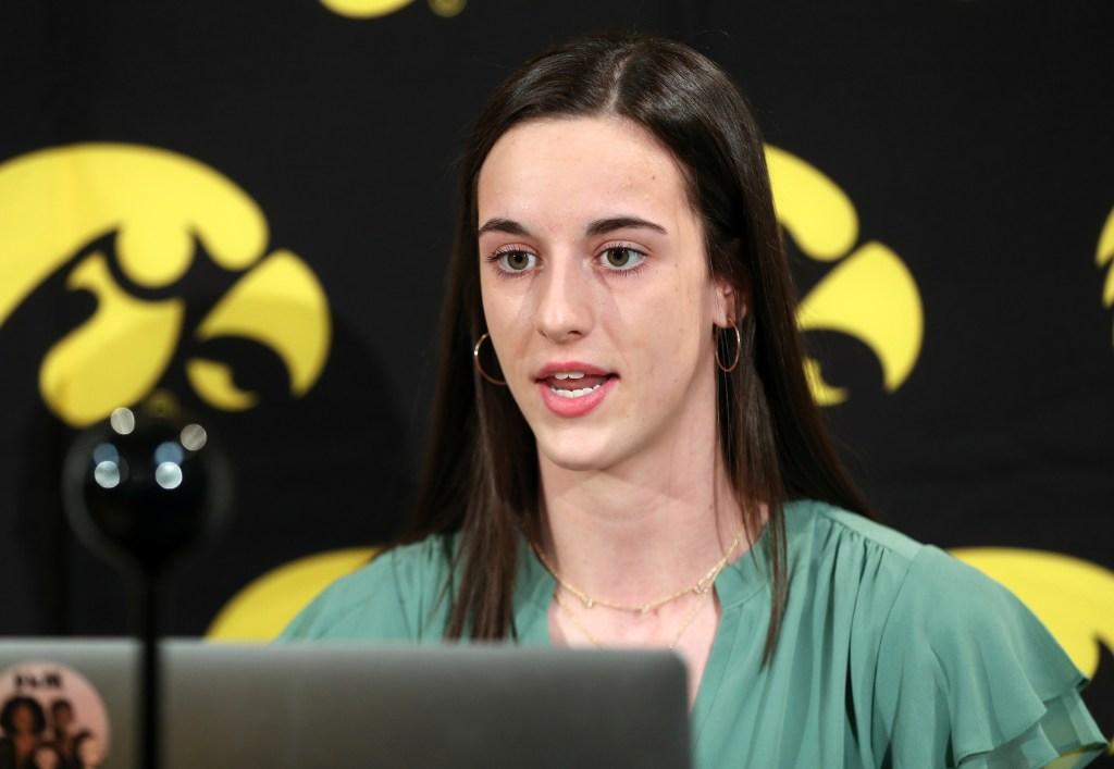 Caitlin Clark, Azzi Fudd highlight U19 World Cup invitees