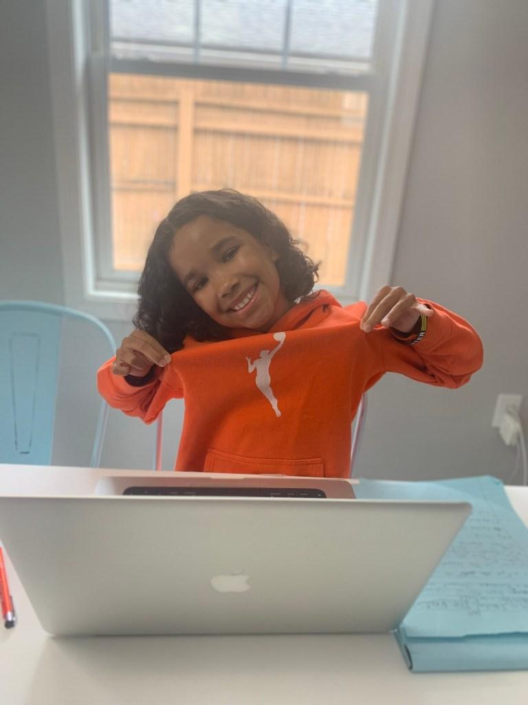 She Got Next, Episode 25: Pepper Persley's guide to the 2021 WNBA season