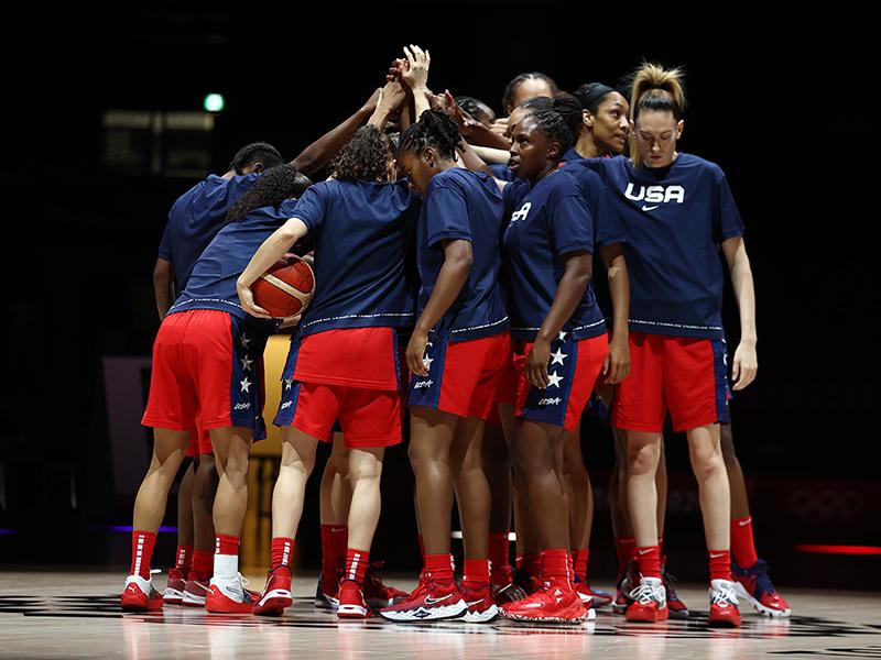 Keys to Team USA's game vs. Japan