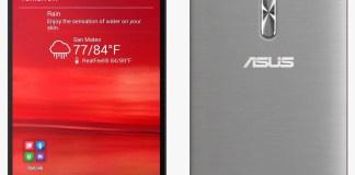 Zenfone 3, AnTuTu, Snapdragon 820