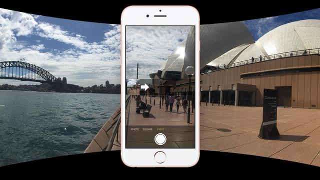 Facebook 360 photos app