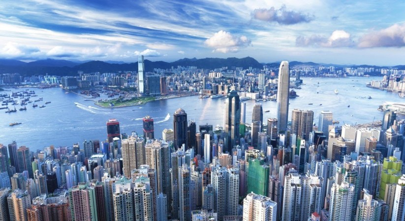 Hong Kong startup ecosystem has great potential in fintech and IoT