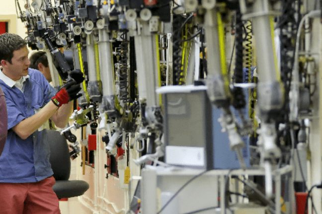 Tech Valley manufacturing program targets clean tech energy innovators
