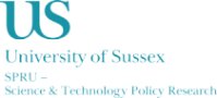 SPRU logo