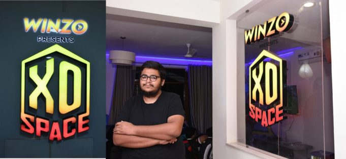 WinZO Sponsors India's First Ever XO Space to Boost Esports Reach Locally