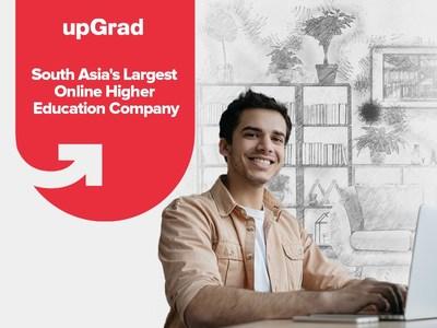 upGrad Records an Annual Revenue Run Rate of USD 165 Million