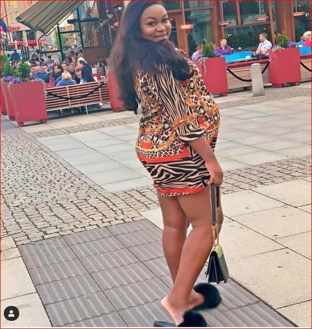 Top 6 Nigerian Celebrities That Hid Their Pregnancy From The Public