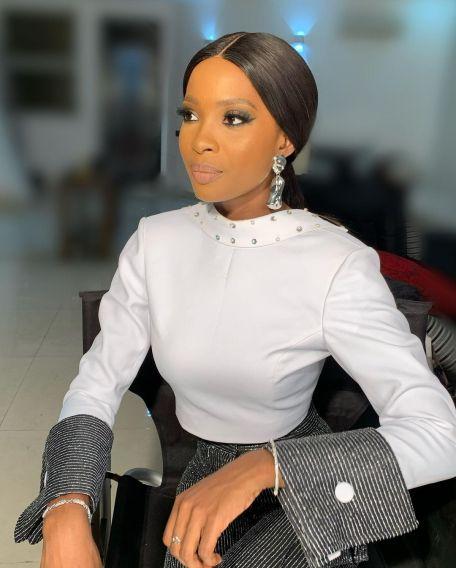 6 times Nollywood actressJemima Osunde
