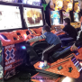 Dave Busters Eat Play And Win Combo A Winning Family