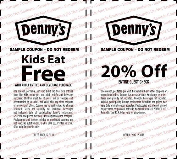 School Fundraiser KidStuff Coupon Book for Chicago Area
