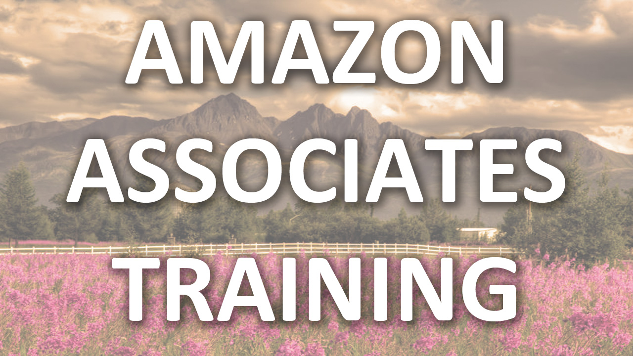 Become An Amazon Affiliate in 7 Easy Steps - Amazon