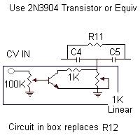 100k Potentiometer Wiring Resistance Thermometer Wiring