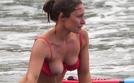 The Nip Slip  Celebrity Nudity Uncensored