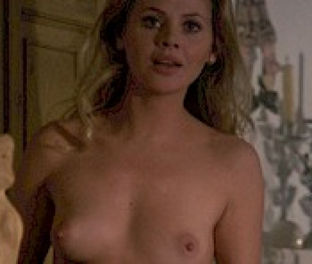 Britt Ekland Topless In The Wicker Man