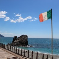 All About the Time I Hiked the Italian Coast in Cinque Terre
