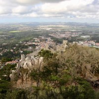 Visiting the  Magical Place that is Sintra, Portugal.