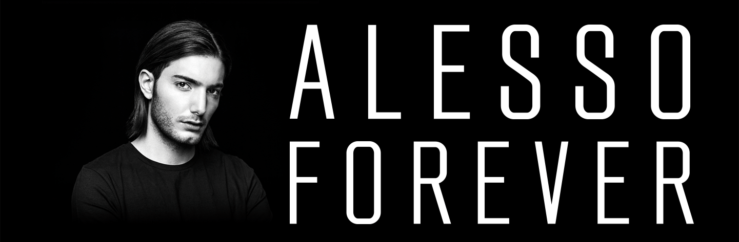 Alesso To Release Debut Album Forever On May 26 Pre Order Available On Itunes