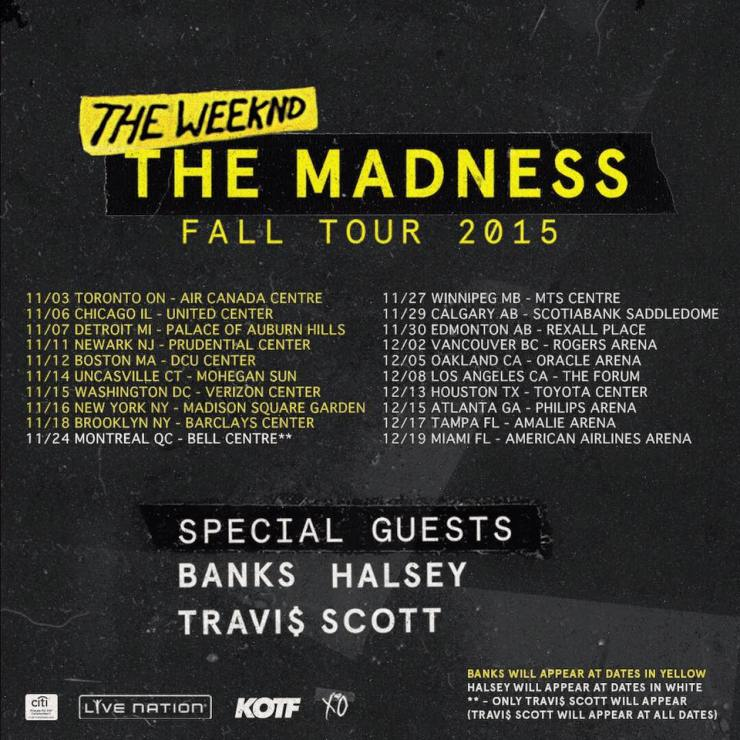 the-weeknd-the-madness