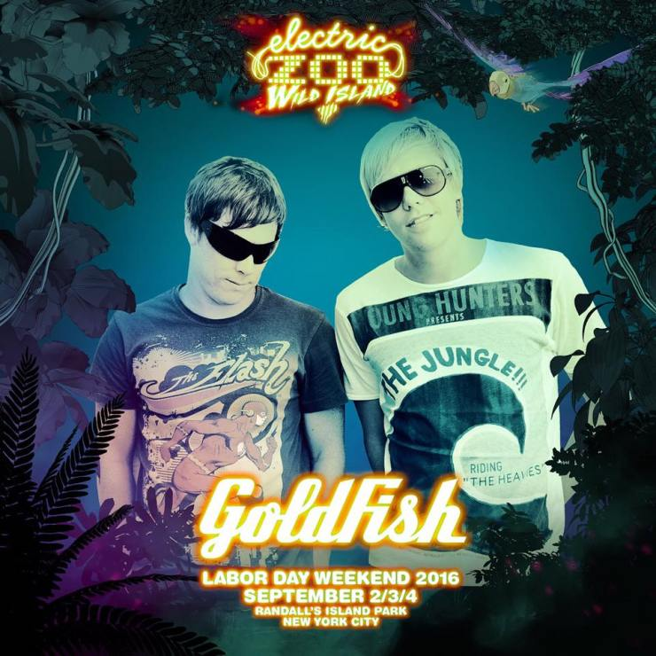 goldfish-zoo
