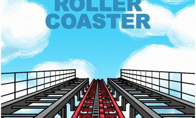 "Dirty Audio & Max Styler - ""Roller Coaster"""