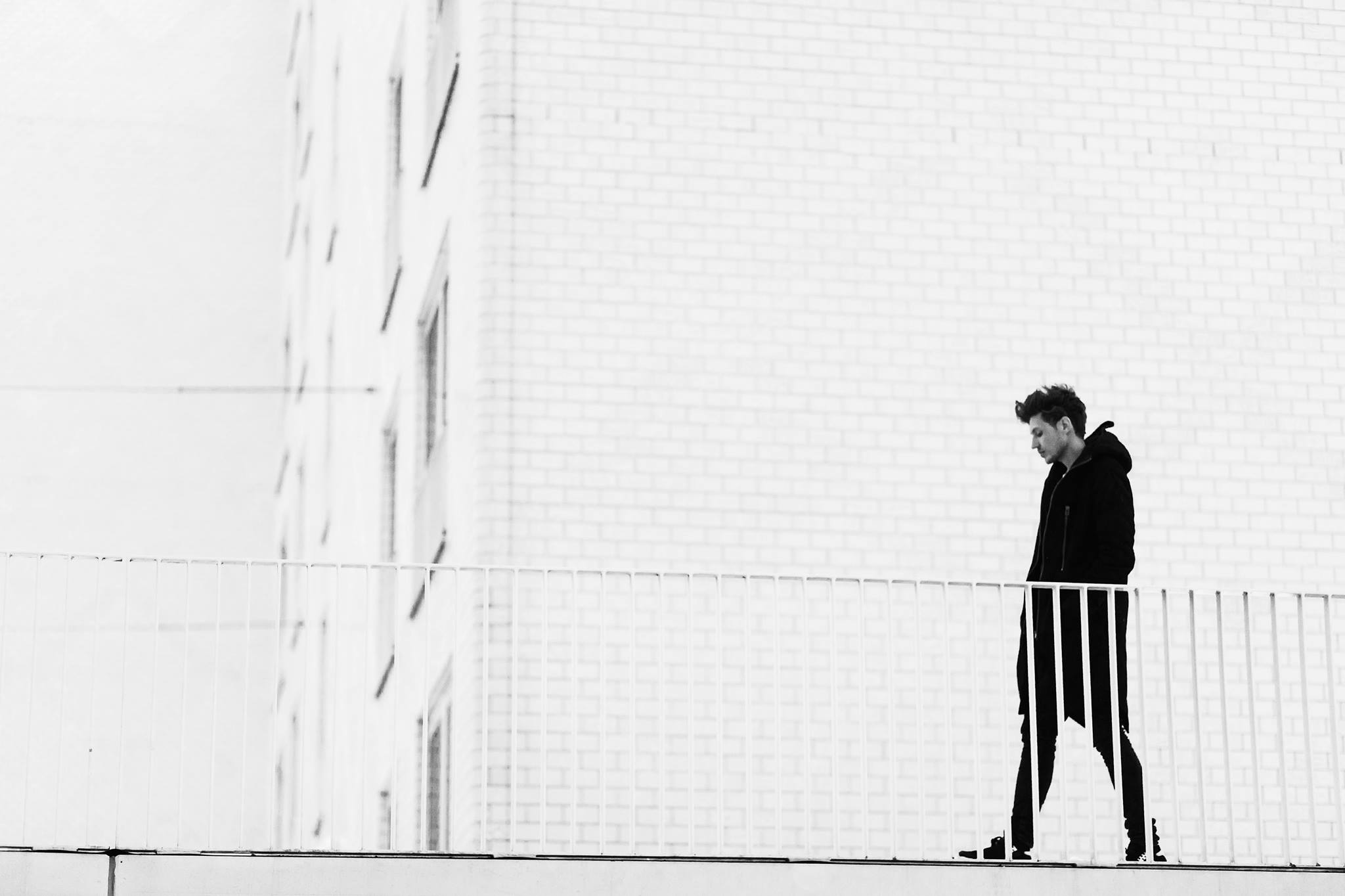 David Gravell Exclusive Interview Armada Music S Latest Breakout Talent